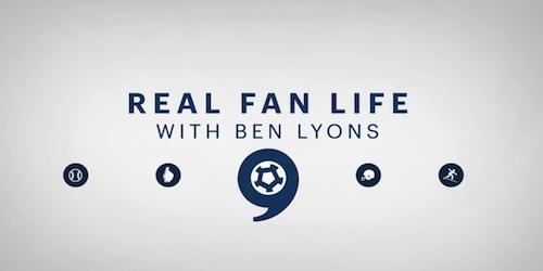 REAL FAN LIFE