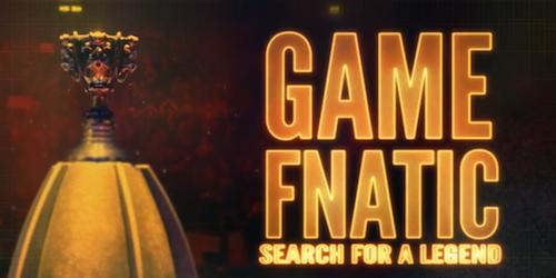 GAME FNATIC